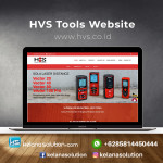 HVS Tools Official Website