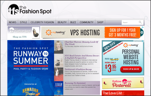 joomla-showcase-fashion-spot